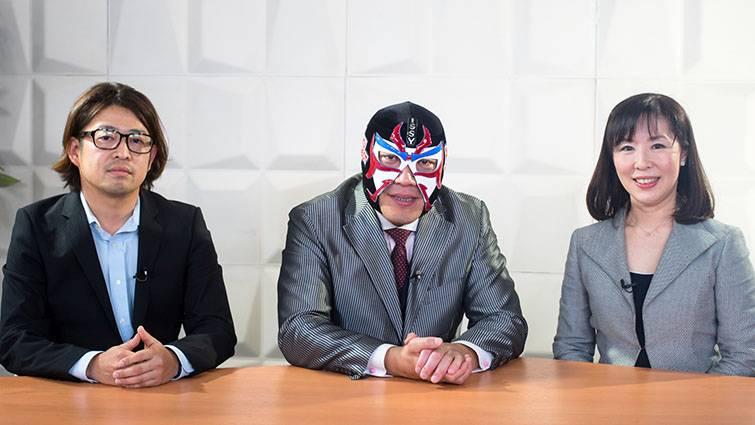 ニッポンを紐解く 株のイロハのメインビジュアル