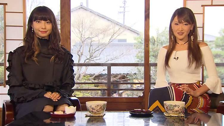 ミス・アース ビューティフル JAPANのサムネイル