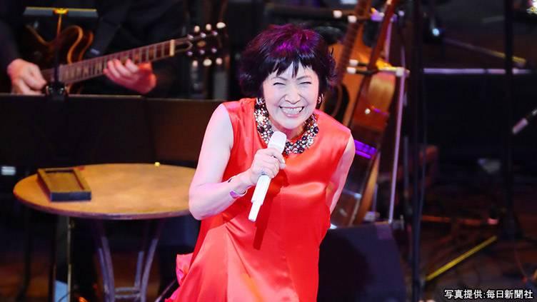 森山良子チャリティーコンサート~生きる2016~のサムネイル