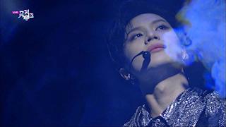 ミュージックバンク#1052(韓国放送2020年11月13日)