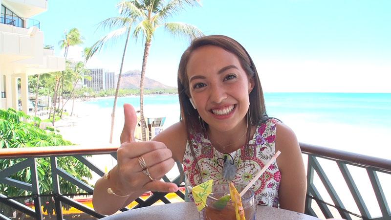 #53「最新!サーシャのハワイリポート第一弾&日本未上陸⁉ ハワイアンパンケーキ特集!」