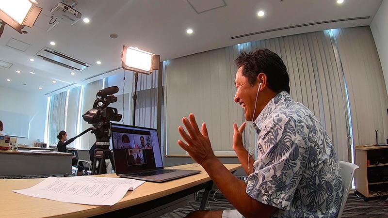 #54 「最新!サーシャのハワイリポート第ニ弾&サーシャ presents ロコだけが知っているノースショア」