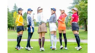 竹内渉がセクシーな写真の写り方を伝授!「ゴルフ女子 ヒロインバトル」 11月15日(日)ひる1時30分~BS12のサムネイル