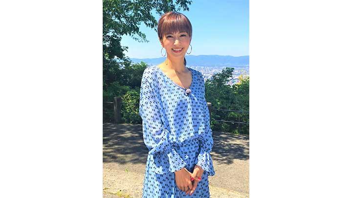 安田美沙子が迫る! 「知ってる!?京都不動産投資の魅力!Part2」 BS12 トゥエルビ 6月8日(金)よる9時から放送のサムネイル