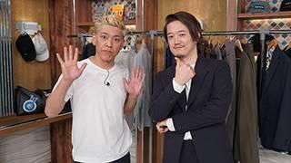 ロンブー亮「新たな一面引き出してもらえる」水曜朝活TV『MBの俺のドラ1』4月22日(水)スタートのサムネイル