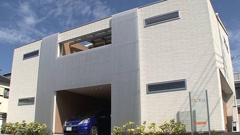 """『住まいの選び方が変わる!~次世代レジリエンスホームのススメ~』災害大国日本の災害時に二重三重の備えを持つ""""エネルギー自立型""""住宅を特集!のサムネイル"""