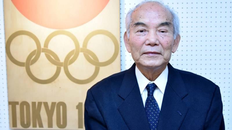 競技場のど真ん中で撮影した唯一のカメラマンが語る『東京オリンピック』BS12トゥエルビで2016年12月31日(土)放送のサムネイル