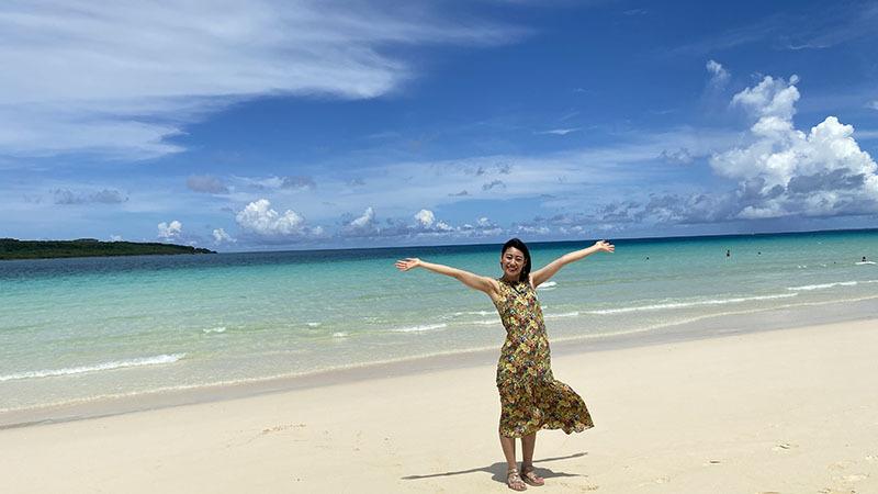 「南は沖縄!北は北海道まで!いま行きたいリゾートベスト5」