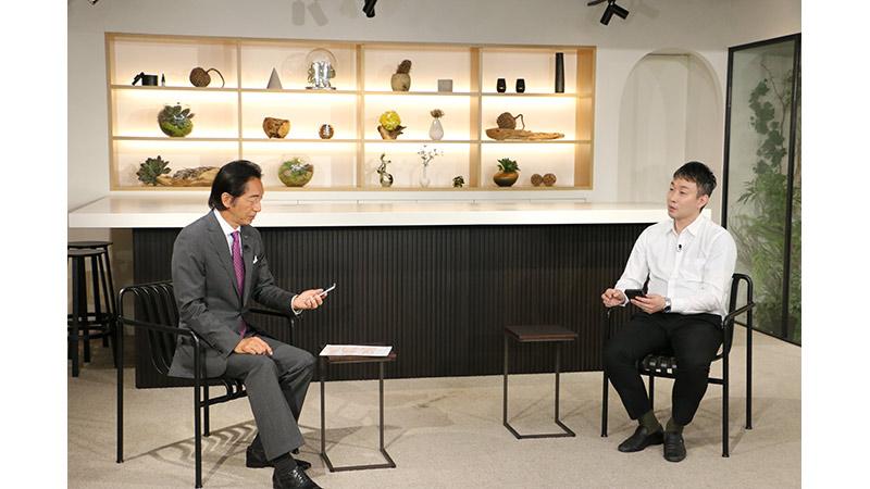 #87 ゲスト:伊藤俊一郎 (株式会社リーバー 代表取締役)