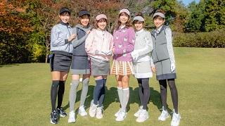舟山久美子、極秘練習でリベンジなるか?!「ゴルフ女子 ヒロインバトル」 12月6日(日)ひる1時30分~BS12のサムネイル