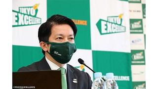 横浜に2つ目のプロクラブが誕生!B3東京エクセレンスの大きな決断