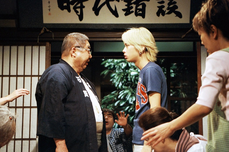 寺内貫太郎一家2000