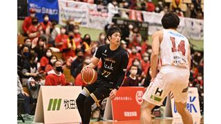 「移籍選手の動向②〜富山グラウジーズ #77 岡田侑大」