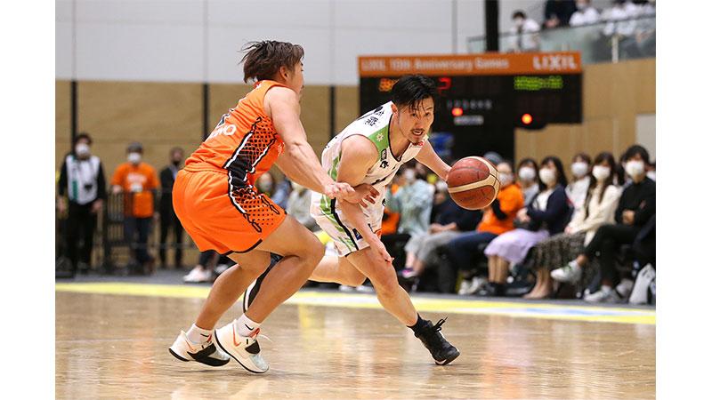 上位チーム相手に好ゲーム連発。宮永HC&橋本選手の言葉から見えたレバンガ北海道の力