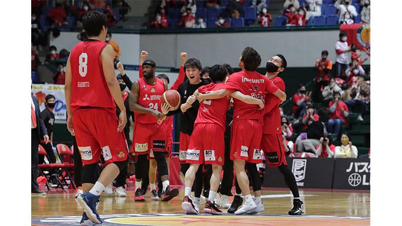 「注目チームクローズアップ #名古屋ダイヤモンドドルフィンズ」