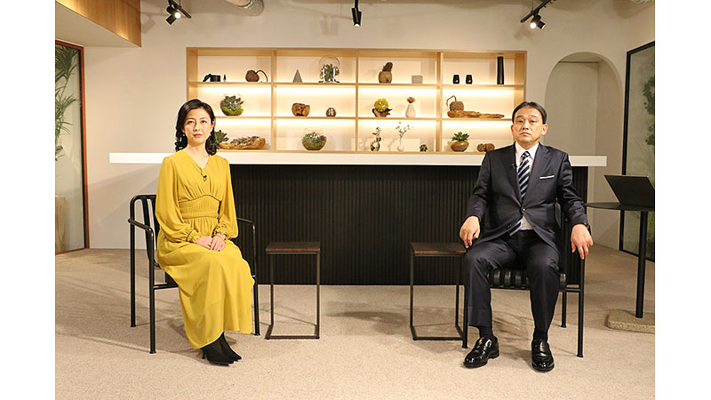 #115  ゲスト:庄子 治 (株式会社SFM 代表取締役COO)