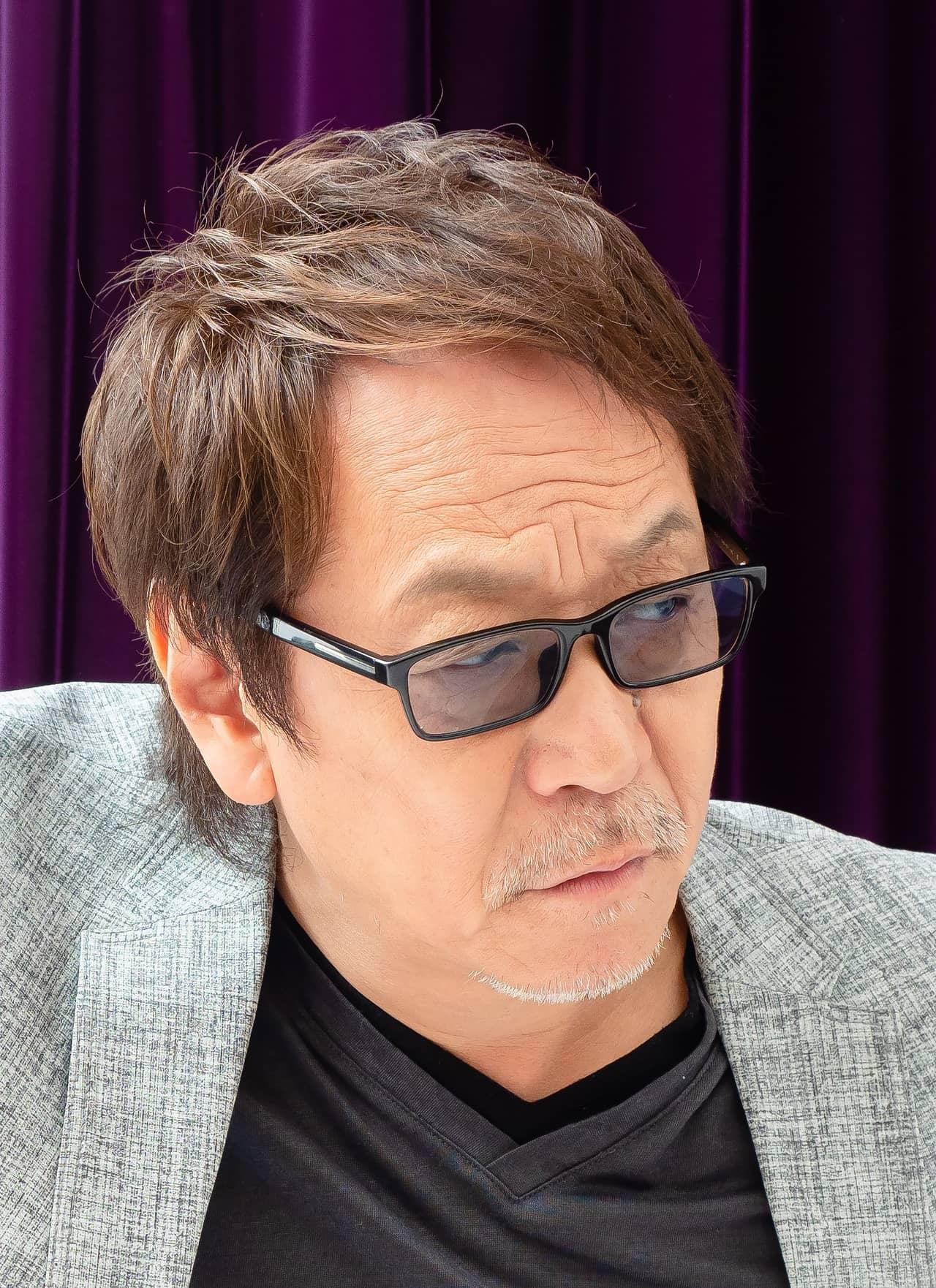 堀内賢雄さん