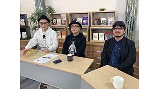 #275【「呪怨」を生んだ映画監督・清水崇】
