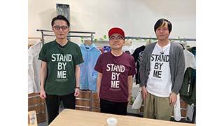 #278【話題のTシャツ屋 JETLINK とは?】