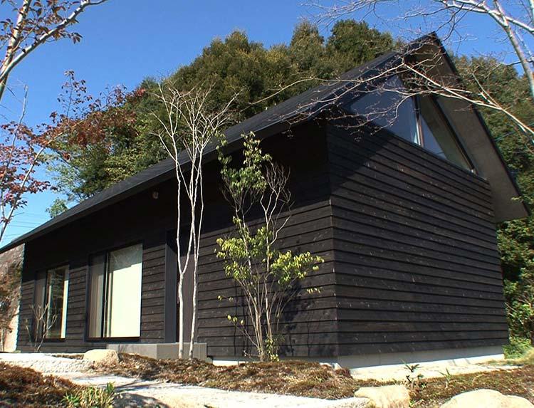 住宅革命~遺り続ける美しい日本の家-casa amare-のメインビジュアル
