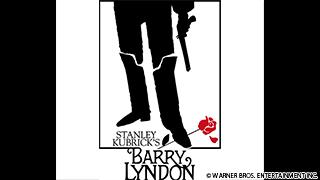 映画「バリー・リンドン」のサムネイル