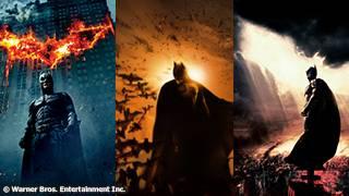 「土曜洋画劇場」 バットマン生誕80周年! 10月はダークナイト・トリロジーを3週連続放送のサムネイル