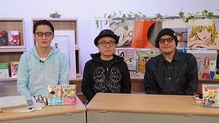 漫画家 江口寿史さん あの名作「ストップ!!ひばりくん!」の完結秘話も! 3月5日(金)BS12「BOOKSTAND.TV」のサムネイル