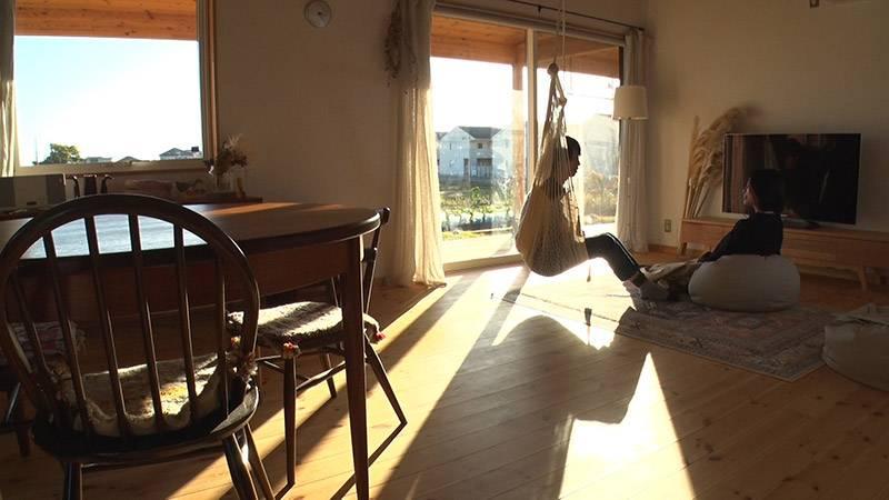 住宅革命 ~カーサの平屋で豊かに暮らす~