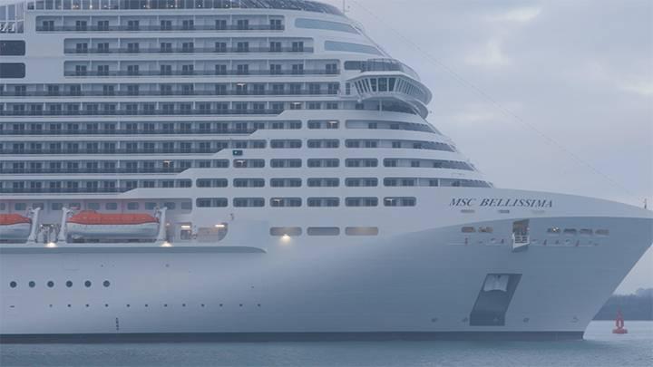クルーズ・ザ・ワールド7 ~最新鋭のイタリア客船で行く ヨーロッパクルーズ~のサムネイル