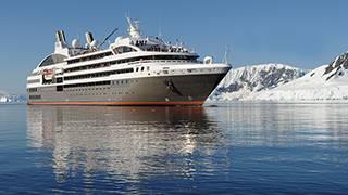 クルーズ・ザ・ワールド11 ~ラグジュアリー客船で行く南極クルーズ~のサムネイル
