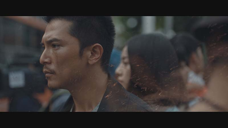 <日本初放送>中国ドラマ「唐人街探偵-Detective Chinatown-」 9月24日(金)夕方4時~