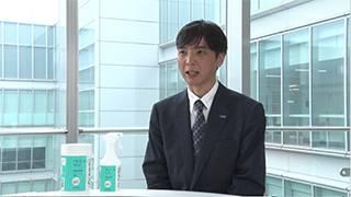 世界を、日本を変えるナンバー1とは? ~『格付けジャパン』 抗菌革命!インフルエンザ・感染症対策の切り札『Hydro Ag+』~のサムネイル
