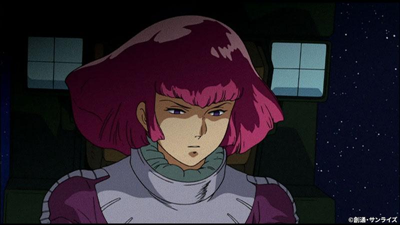 機動戦士ZガンダムⅡ -恋人たち-