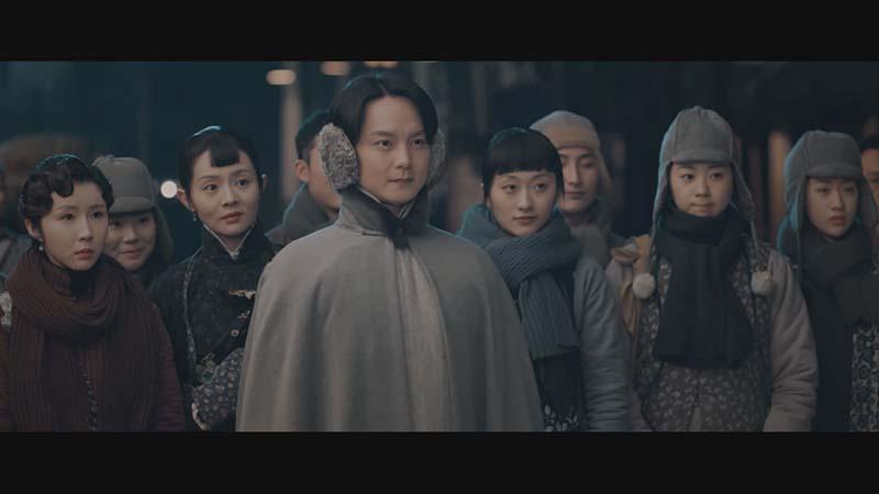 第9話 梨園(りえん)の王となれ