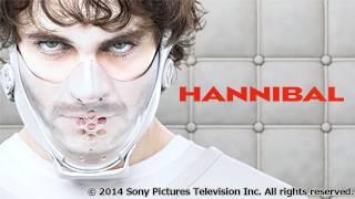 ドラマ「ハンニバル2」のサムネイル