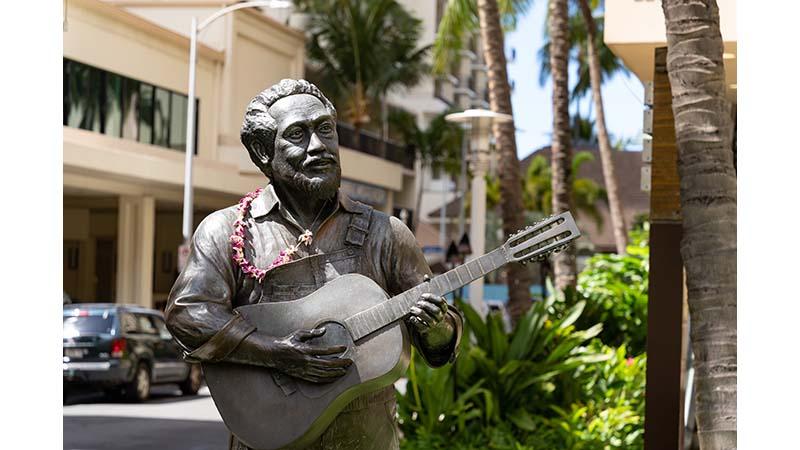 #75「ハワイアンミュージックで癒される、㊙スポットツアー」