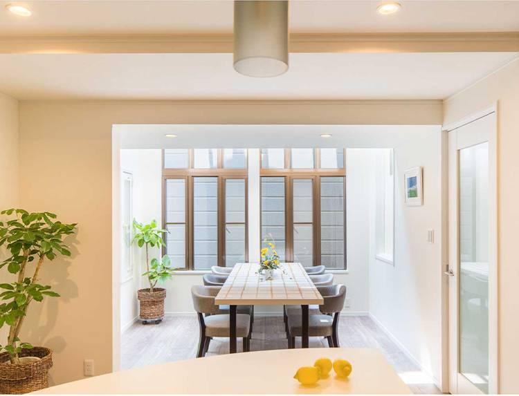 究極!断熱リフォーム ~見た目も機能も、新築品質の家へ~のメインビジュアル