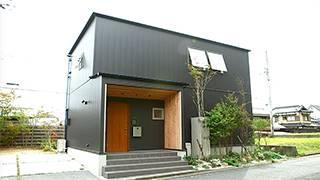 あなたも 建築家住宅〜建築家と建てる家を、身近に、手軽に〜のサムネイル