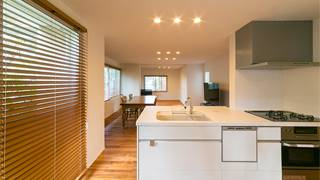熱中症をふせぐ家 ~お手軽改築の、新発想~のサムネイル