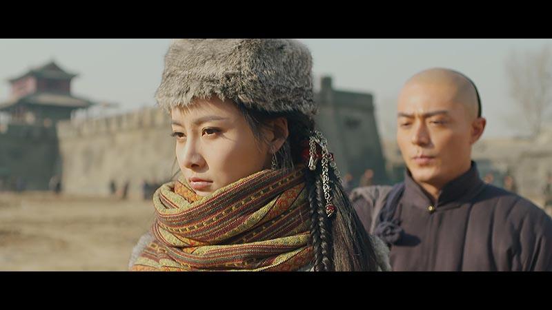 第5話 北京での再出発