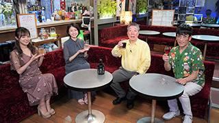 第37話 笑福亭鶴光が語る「オールナイトニッポン」「松本明子事件」の裏側