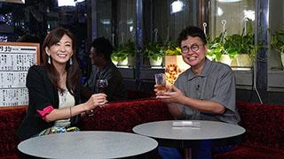 第40話 シェイプUPガールズで90年代に一世を風靡!中島史恵の「美と健康」に迫る!のサムネイル