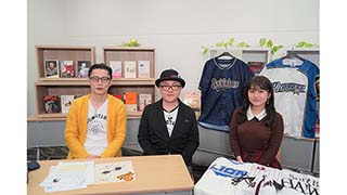 #263【プロ野球大好き歌手・河野万里奈】