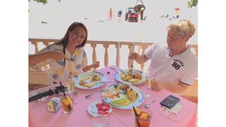 #55「サーシャのハワイリポート! 定番ローカルグルメ&まこと's キッチンでハワイグルメに挑戦!」