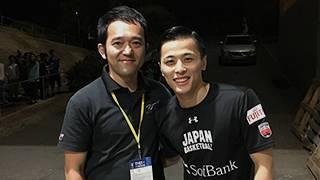 【連載】バスケの代理人・鴨志田聡さんインタビュー(3)