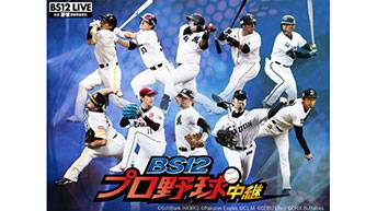 「BS12プロ野球中継2019」 牧野真莉愛(モーニング娘。'19)副音声出演決定!ファイターズ愛を語る!のサムネイル