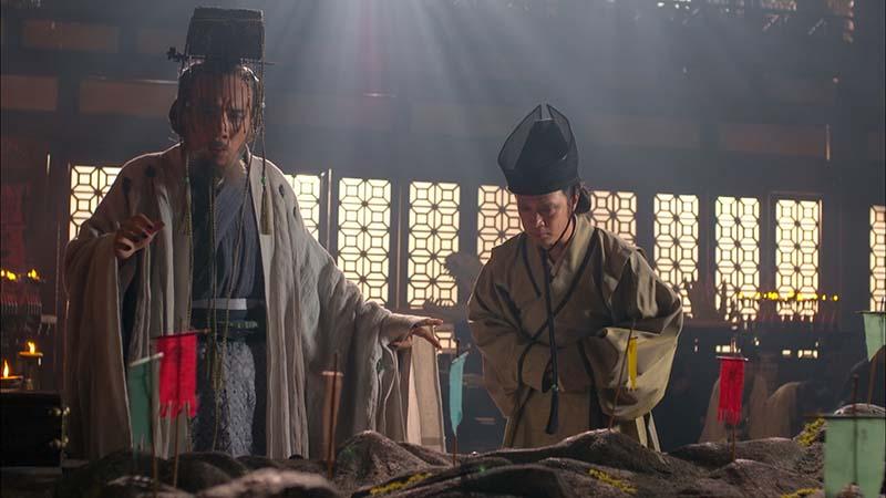 第10話 天子の権杖