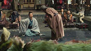 第36話 楚王への忠誠