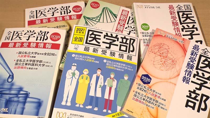 コロナ禍の医学部入試