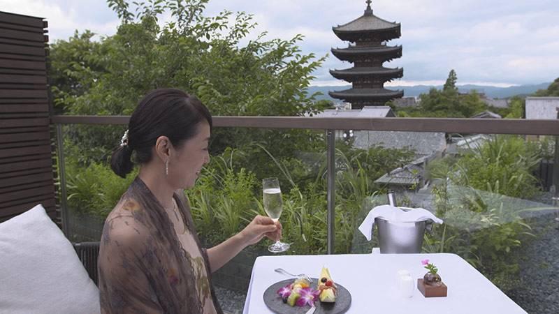 #19「ザ・ホテル青龍 京都清水」